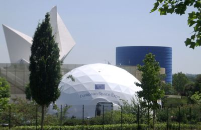 European Space Expo : l'Europe spatiale fait escale à Toulouse