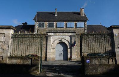 Fontenay : Nouveau centre de détention en 2014 et rénovation de la prison !