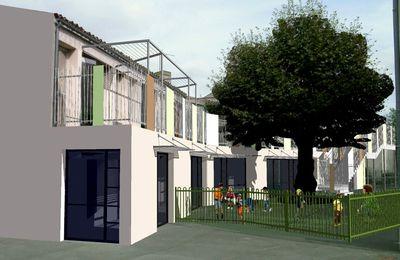 Maison de l'enfance Pierre Brissot : ouverture en septembre 2013