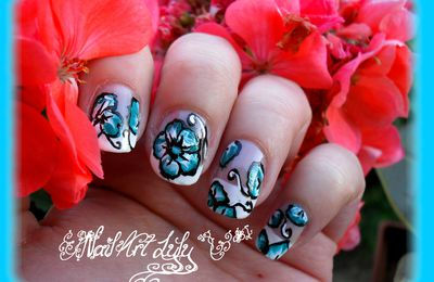 Flowers by Lyly