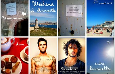 HiSt0irE d'Un WEekEnD au T.o.P. ♥