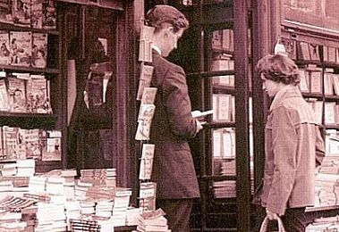 84, Charing Cross Road * Helene Hanff