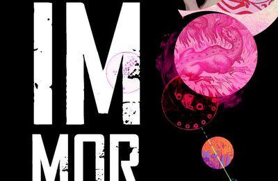 Immortels (Immortels, #1) * Cate Tiernan