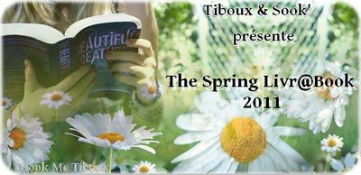 Swap The Spring Livr@Book