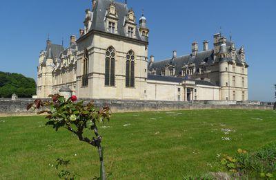 Château d'Ecouen - Musée de la Renaissance - Salle des Cassoni - 2013