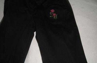 Jeans de Josiane