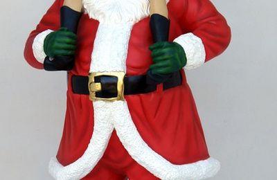 Décors Noël