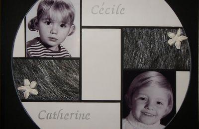 Cécile & Catherine (suite)