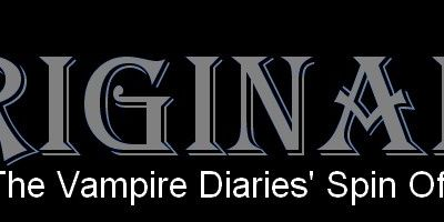 MPID se réengage... pour The Originals, le spin-off de The Vampire Diaries.