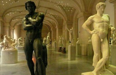 L'art rend-t-il moralement meilleur ? - Barney Stinson et Dexter Morgan (Frédéric Schiffter - Sandra Laugier)