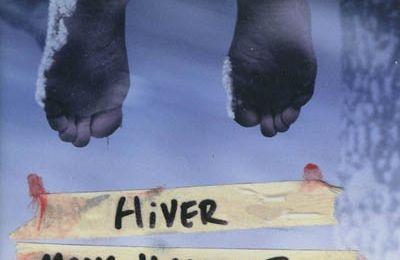 Hiver, de Mons Kallentoft