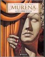 Murena, Chapitres I et II (BD)