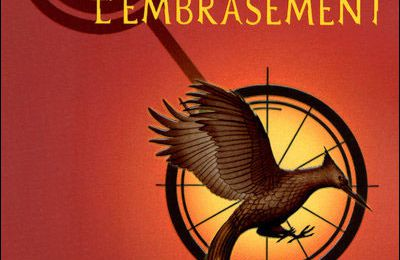 Hunger Games - L'embrasement, Suzanne Collins