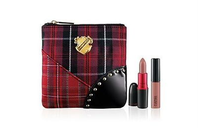 MAC - Tartan Tale collection