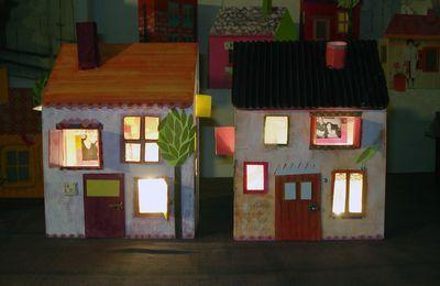 maisons-lumières