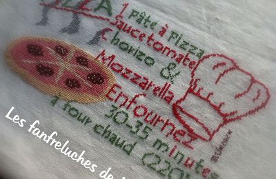 SAL Pizza #4