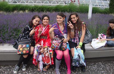 11th Japan Expo !!!