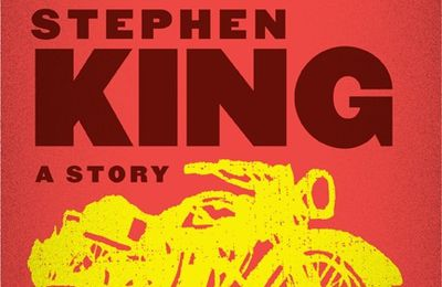 Stephen King & Joe Hill - Throttle