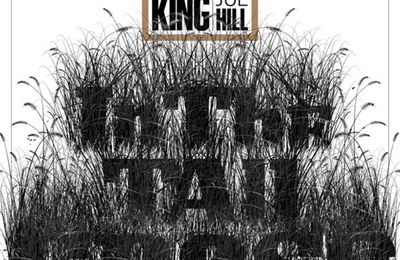 Stephen King & Joe Hill - In the tall grass