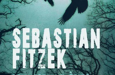 Le briseur d'âmes, Sebastian Fitzek