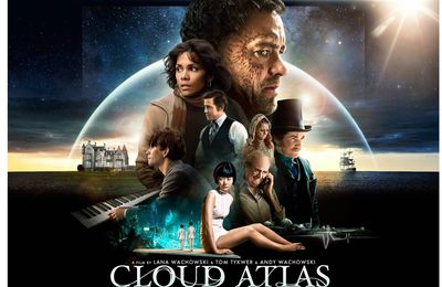 CLOUD ATLAS INVENTE UN NOUVEAU GENRE : LA FICTION QUANTIQUE
