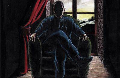 Livre (Bretagne): Les vestiges de l'aube de David S. Khara