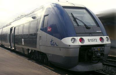 Dominique Bussereau à l'origine des problèmes du trafic ferroviaire