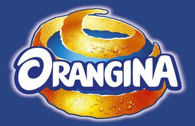 Les publicités Orangina 2010