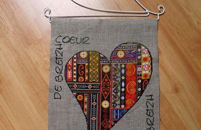 SAL Coeur de Breizh 4ème étape