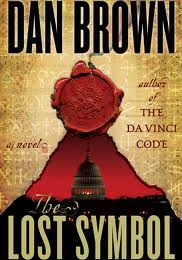 The Lost Symbol- Dan Brown