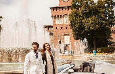 Bugatti lance sa nouvelle collection de vêtements Lifestyle