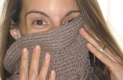 Snood mood !