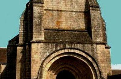 Solignac, l'histoire de son abbatiale