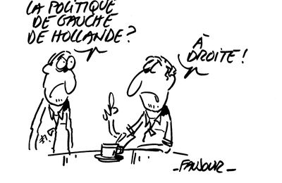 Hollande par FAUJOUR