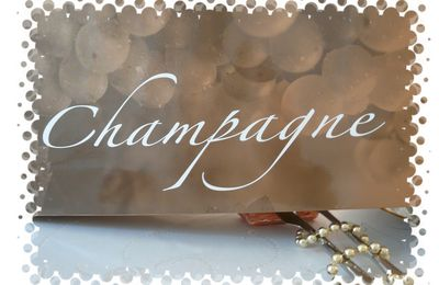 CHAMPAGNE!!!!!!!!!!!!!!!