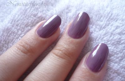 Uptown girl de Color Club.