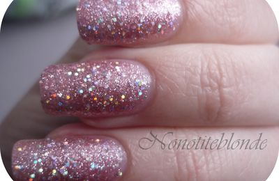 Teenage Dream de OPI