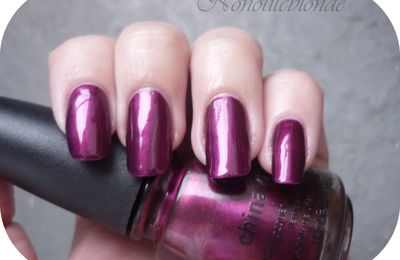 Cowgirl Up! de China glaze.
