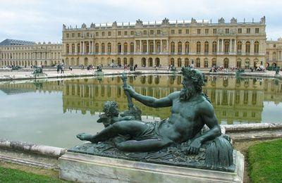 Moi je dis merci Versailles !