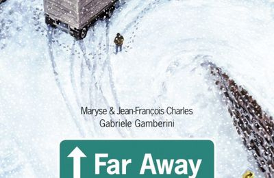 Far Away - CHARLES / GAMBERINI