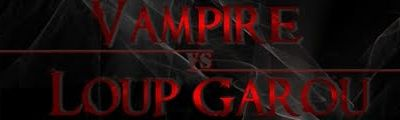 Report de la convention Vampire vs Loup Garou :(