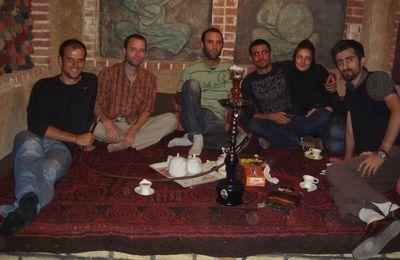 26 Mai 2010, Téhéran Iran.