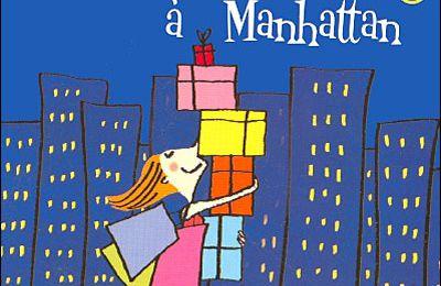 L'accro du Shopping à Manhattan de Sophie Kinsella
