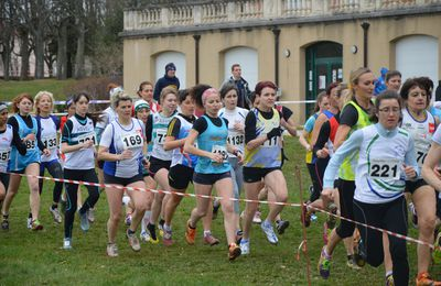 Cross interrégionnal Annonay