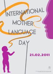 International Mother Language Day: 21 February 2011