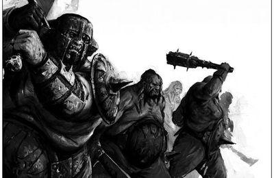 Unité - Les Empaleurs d'Horgrak