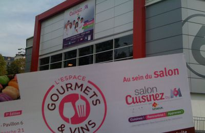 Salon Cuisinez