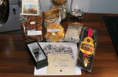 Venise - Souvenirs, souvenirs...