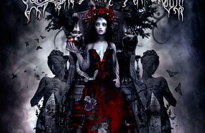 Darkly, Darkly, Venus Aversa - Cradle of Filth (2010)