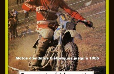 3 ème Vintage Azur TT Tourves (83) le 25 mars 2012.